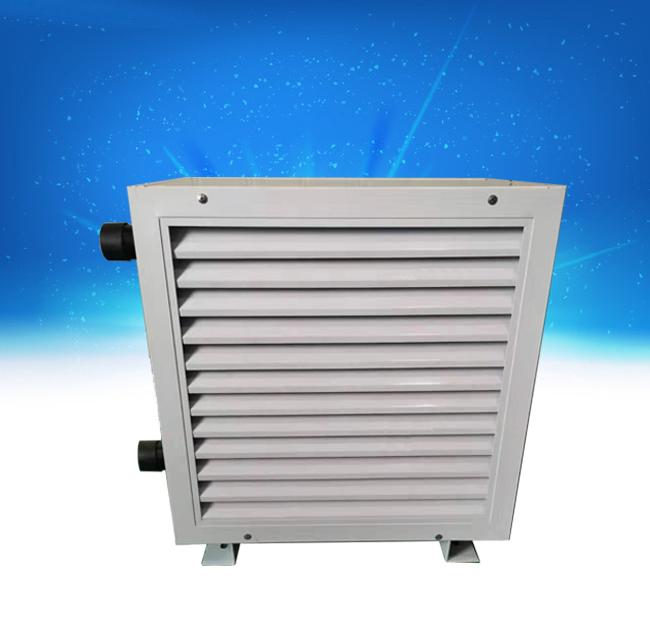 厂家批发暖风机 NC-60电暖风机 山东通昊空调设备