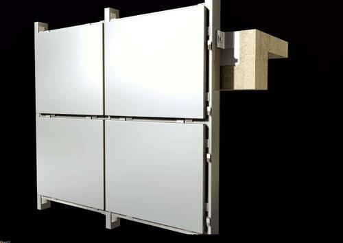 本溪鋁單板價格-遼寧崠興鋁業加工提供撫順地區好用的鋁單板