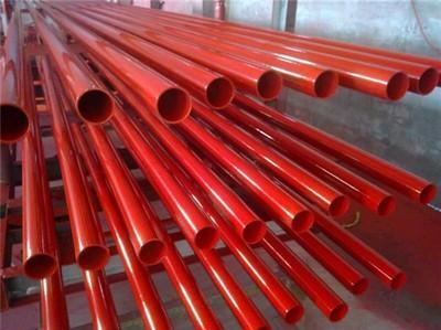 涂塑钢管哪家好-高韧性涂塑钢管供应批发
