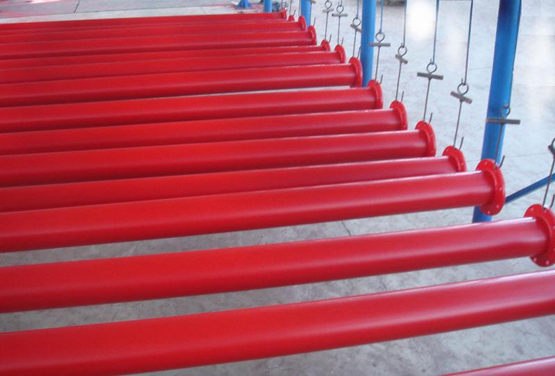 涂塑钢管厂家-营口涂塑钢管大量出售