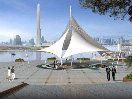遼寧省景觀張拉膜安裝-膜結構遮陽棚公司哪家好