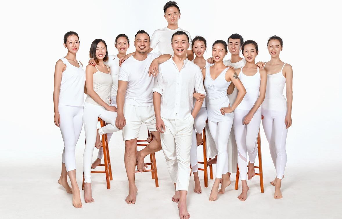 瑜伽老师培训-厦门瑜伽培训学校费用