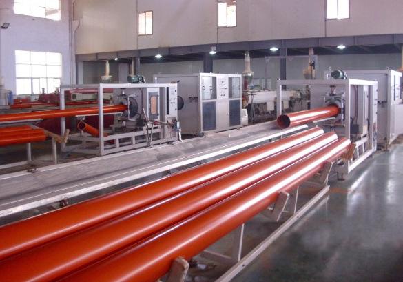 鞍山cpvc电缆保护管价格-买韧性强的cpvc电缆保护管就到营口金希塑胶