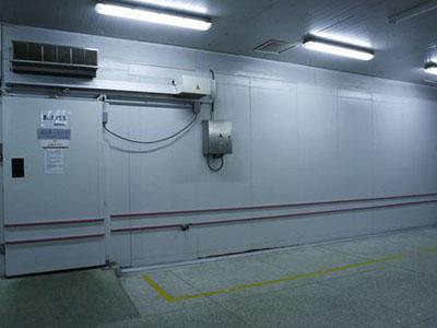 青海專業安裝冷庫報價-甘肅價格合理的冷庫安裝供應