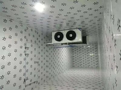 甘肅專業安裝冷庫_甘肅隆順通空調制冷設備您身邊可靠的冷庫安裝場所