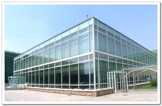 玻璃幕墙厂家-鑫国林门窗幕墙装饰提供的幕墙哪里好