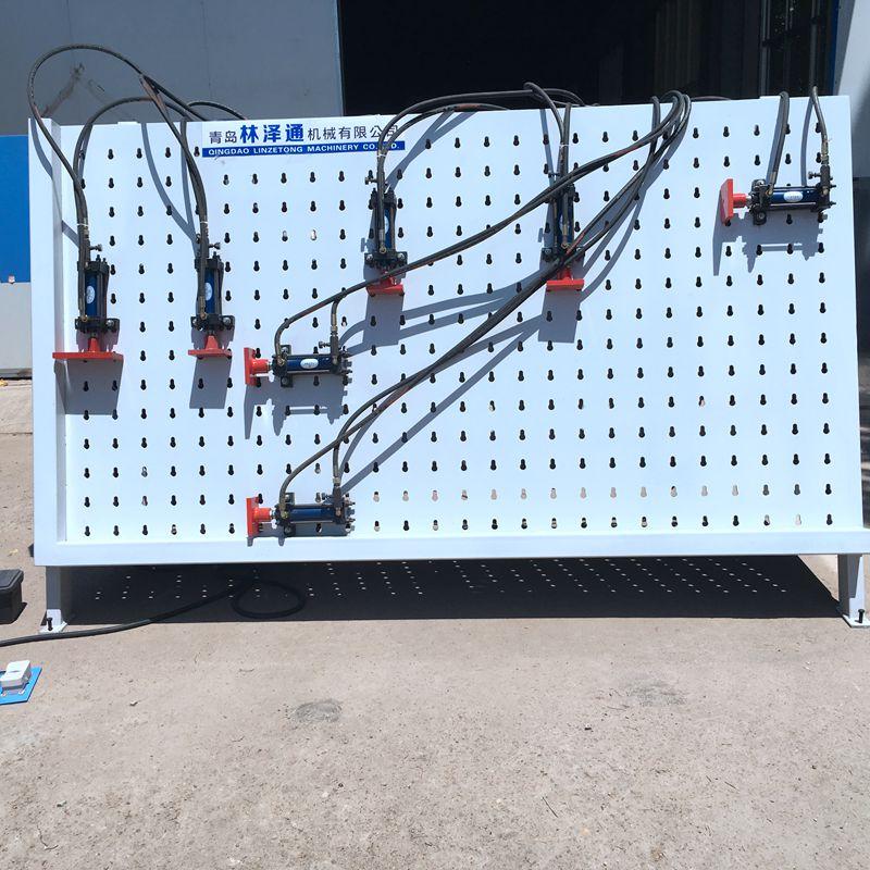 青岛专业的橱柜门组角机_厂家直销-好的拼框门组角机