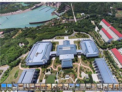 河南学校VR全景拍摄哪家好-冠城网络科技有保障的学校VR全景推荐