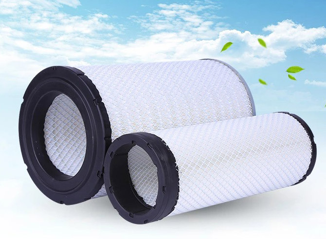 臨沂高品質重卡濾清器批售_2652空氣濾清器廠家