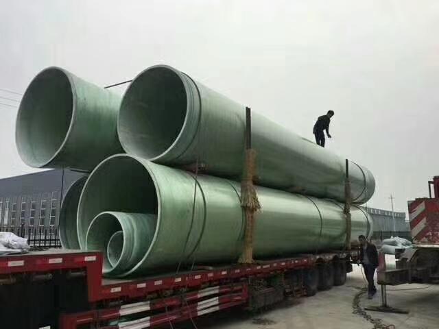 FRP污水管道