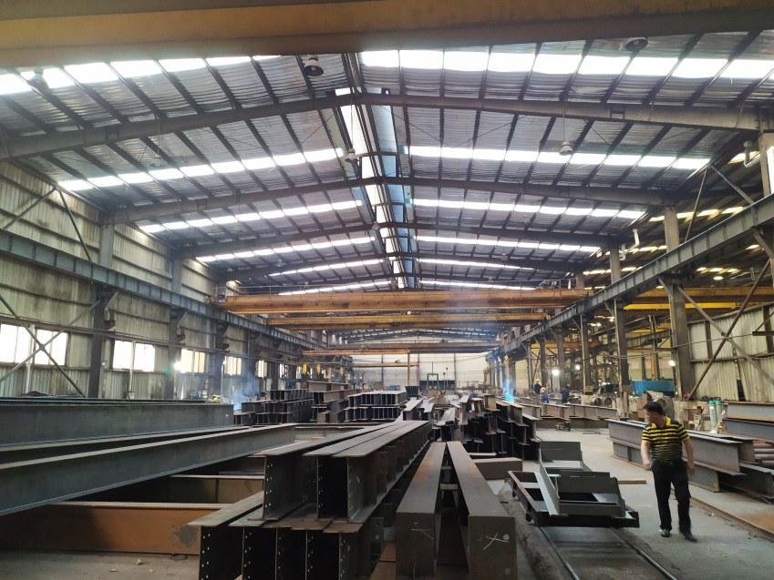 揭阳钢结构价格行情-丰源钢结构专业提供钢结构