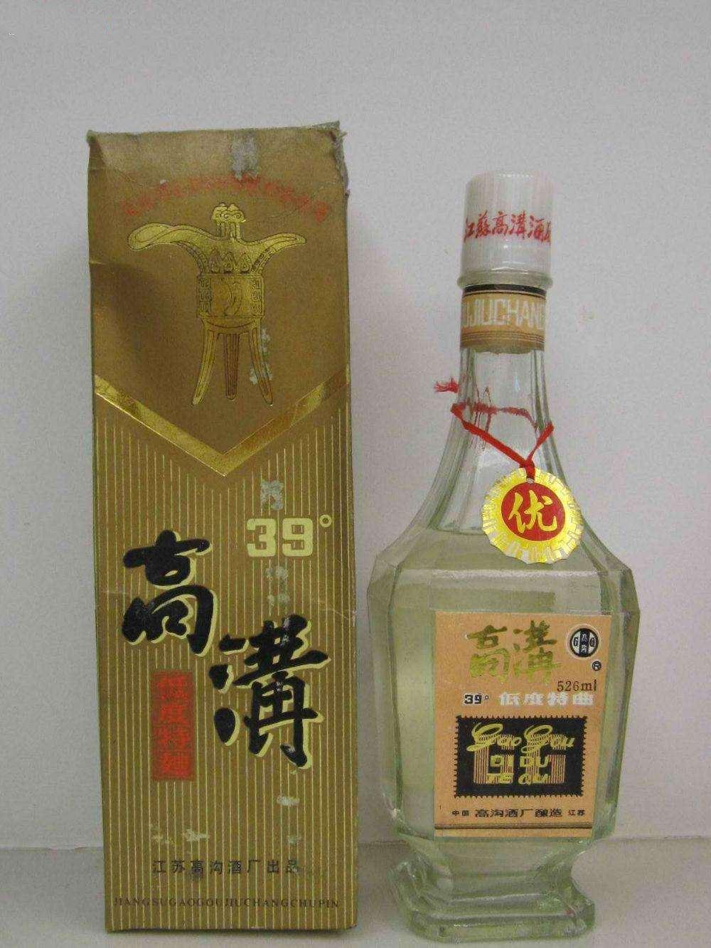 回收高沟特曲-回收高沟特曲酒-回收高沟酒-初心酒业