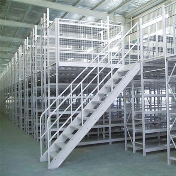 烟台阁楼货架平台直销,引金仓储货架为您提供