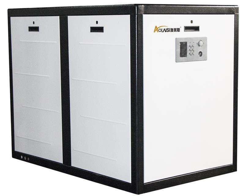 冷凝式燃气模块炉厂家,就选沈阳焱邦能源