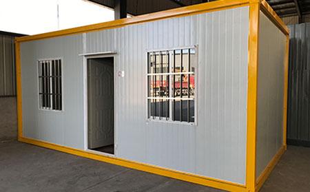 集装箱民宿出售-为您推荐得邦品质好的集装箱房