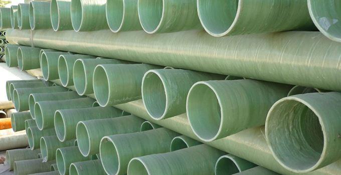 玻璃钢夹砂管道价位-河北质量可靠的玻璃钢夹砂管道供应