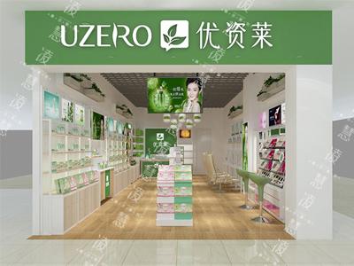 化妆品展示柜厂家,展示柜生产厂家,服装展示柜