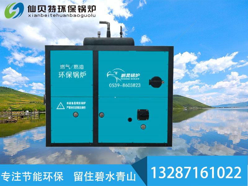 燃气(油)环保锅炉