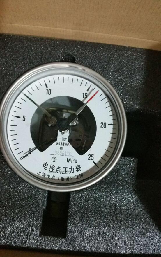 品牌YXC电接点压力表厂家直销2019电接点压力表报价