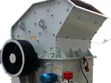 宁夏鄂式破碎机-许昌哪里有供应实惠的新型立轴复合破碎机