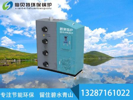 太原鍋爐用高溫布袋除塵批發_耐用的生物質顆粒鍋爐供應