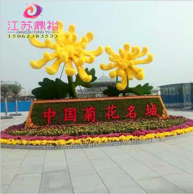 中国广场绿雕加工定做-江苏广场绿雕定做