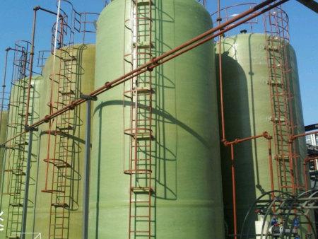 氯化铁储罐