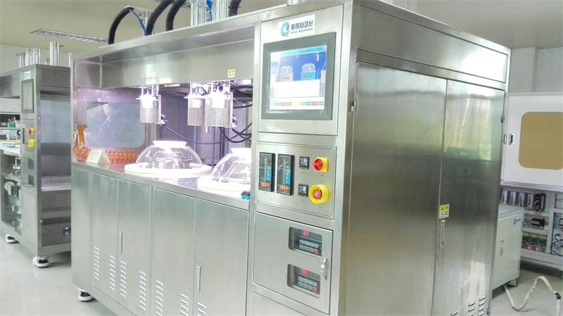 肇慶裝袋機廠家-肇慶耐用的臺式離心電鍍機出售