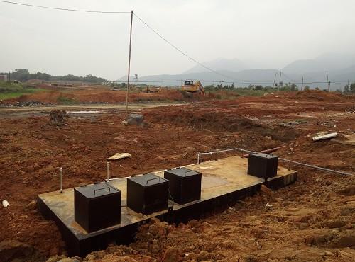 广西一体化地埋式污水处理装置-广西裕众环保设备一体化地埋式污水处理装置品质怎么样