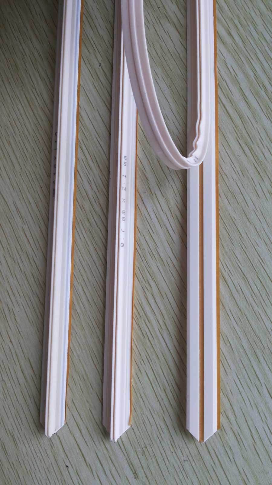 PVC压痕模出售-青岛高性价压痕条批售