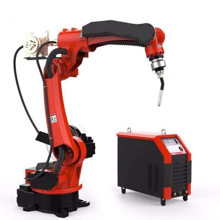 山东汽车制造焊接工业焊接机器人自动化设备 焊接吸尘臂提高效率