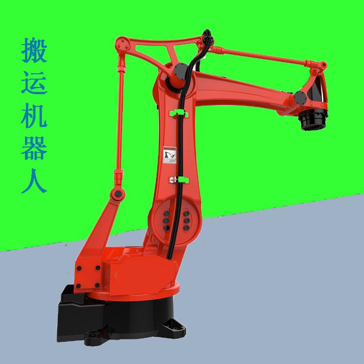 辽宁汽车制造焊接工业焊接机器人自动化设备 焊接吸尘臂提高效率