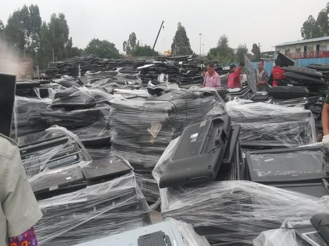 广东产品销毁价格-广州好的产品销毁服务厂在哪里