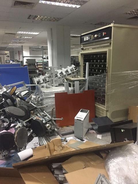 广东产品销毁-哪里有可靠的产品销毁服务