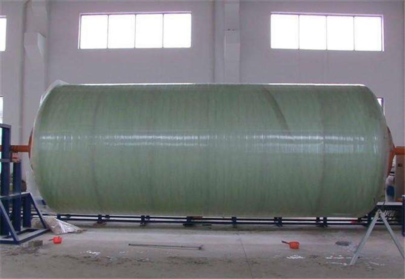 昭通儲水罐廠家-云南玻璃鋼罐廠怎么樣