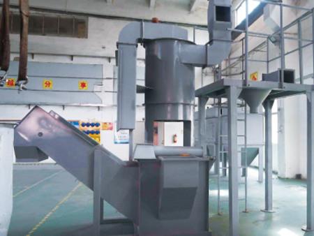 河北煙氣除塵設備安裝-高性價除塵器-偉碩機械傾力推薦