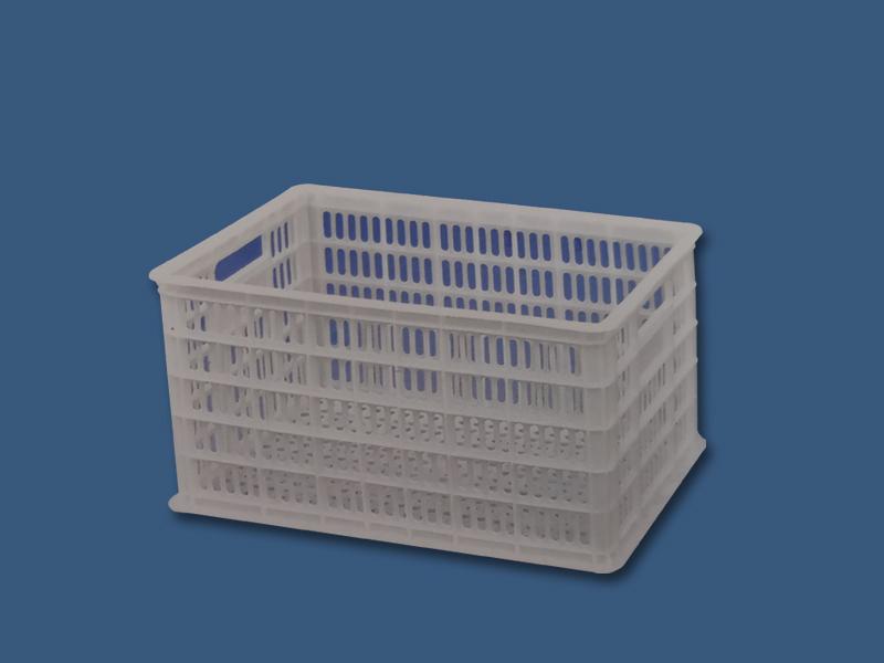 四川食品塑料筐厂家-临沂哪里买品质良好的塑料周转筐