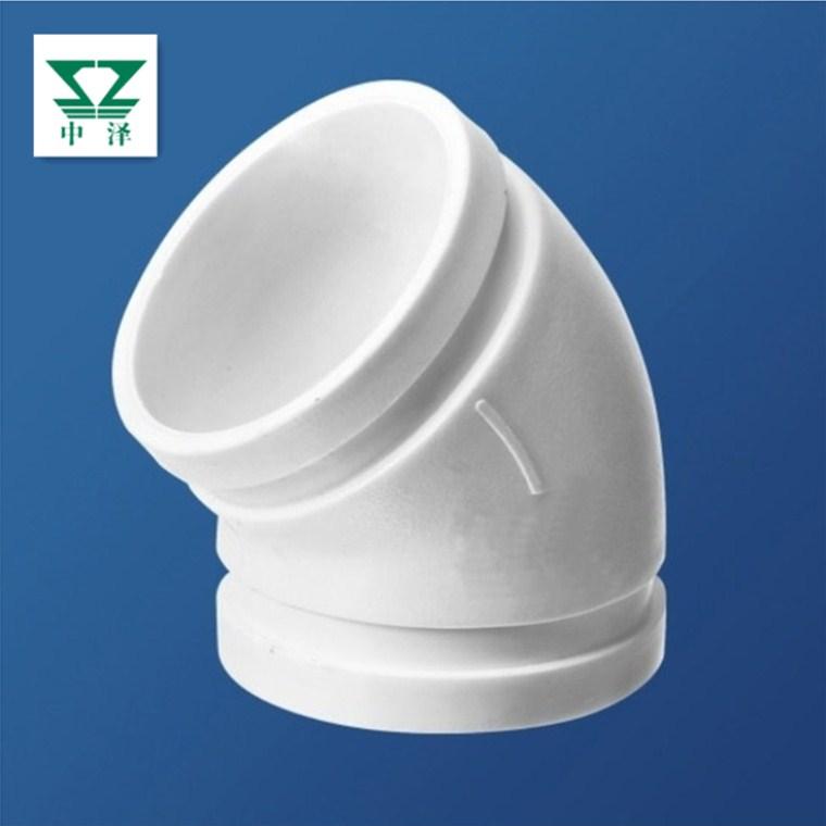 沟槽HDPE静音排水管
