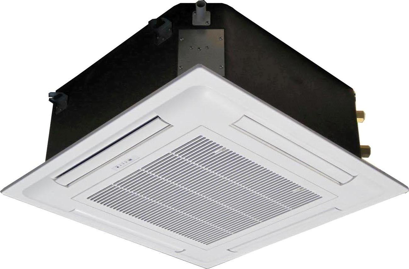 银川中央空调工程安装-怎么买实惠的银川中央空调呢