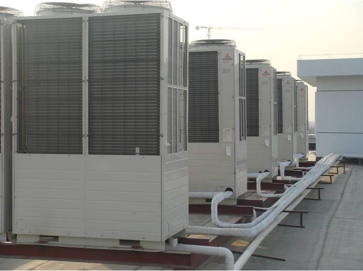 银川海尔空调_银川地区品牌好的银川中央空调供应商