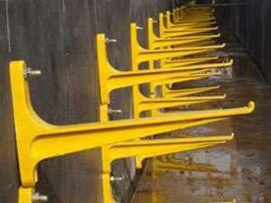 螺钉式玻璃钢电缆支架加工工艺-品质好的模压螺钉式玻璃钢电缆支架,顺诚倾力推荐