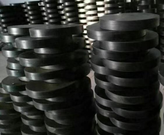 圆板式滑动橡胶支座,滑动橡胶支座,橡胶支座