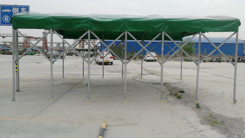 新鄉新品推拉篷廠家|鄭州靠譜的推拉篷供應商