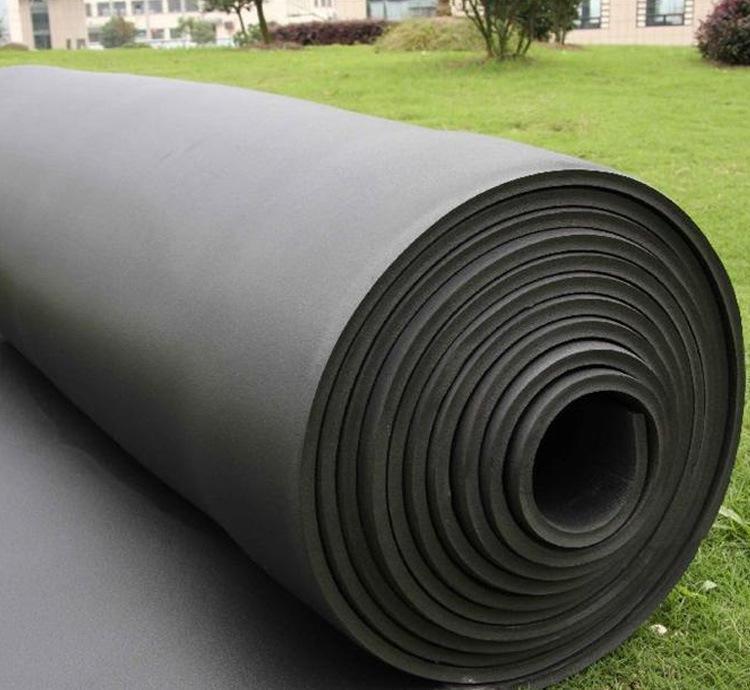 橡塑板供应商哪家比较好_青铜峡橡塑板价格