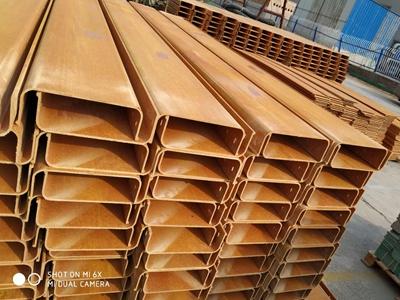 3c認證防火電纜槽價格供應信息廠家河北精創玻璃鋼