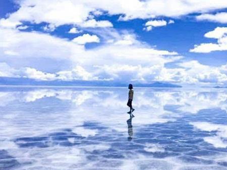 青海湖+茶卡盐湖二日