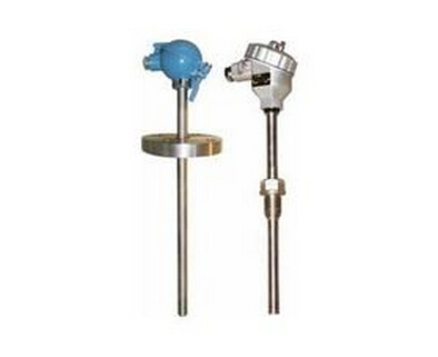 装配式热电阻|超低价供应上仪装配式热电阻