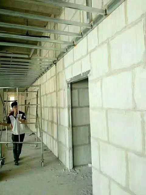 吴忠隔墙板供应-买好的grc轻质隔墙宁夏祥捷隔墙板