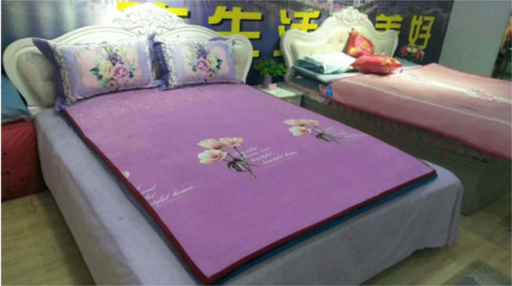 宁夏床上用品厂家-想买品质好的宁夏床上用品就到大斌家纺科技