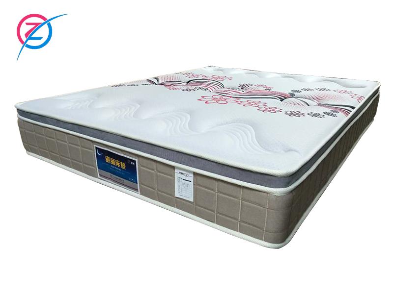 實用的酒店床墊|供應良垌湛麗床墊價格合理的酒店床墊